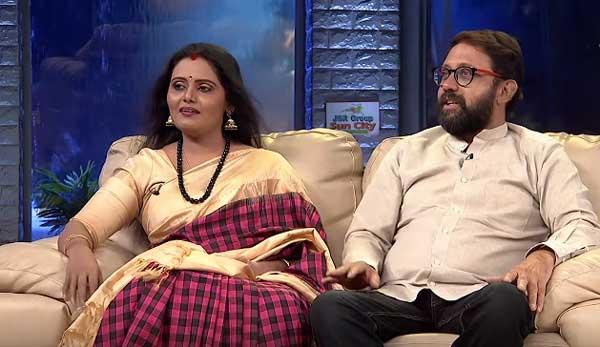 7c. Preethi Nigam & Nagesh