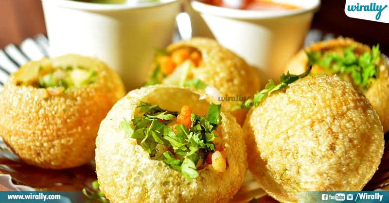 8 8 Different Names Of Panipuri