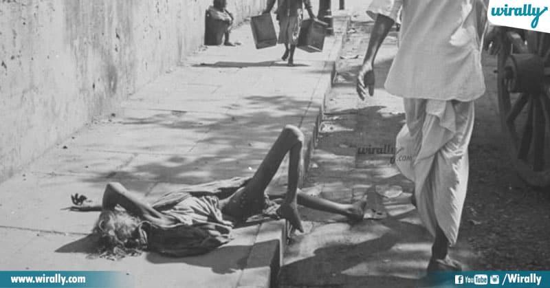 8 Bengal Famine