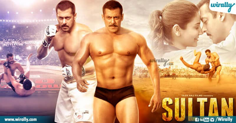 8 Indian Films More Than 500 Crores