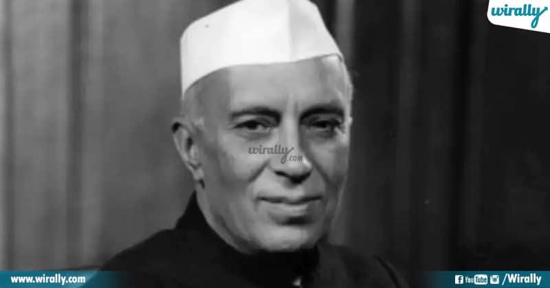 8 Jawaharlal Nehru