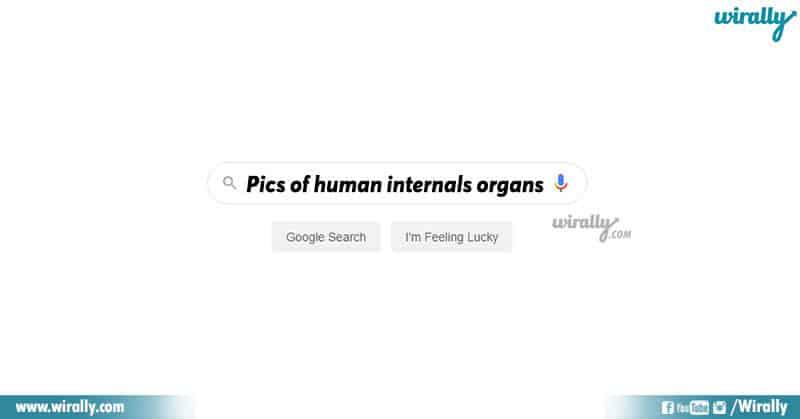 8 Never Ever Google