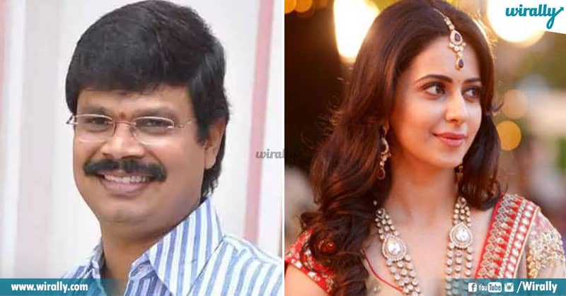 8 Star Directors With Heroines