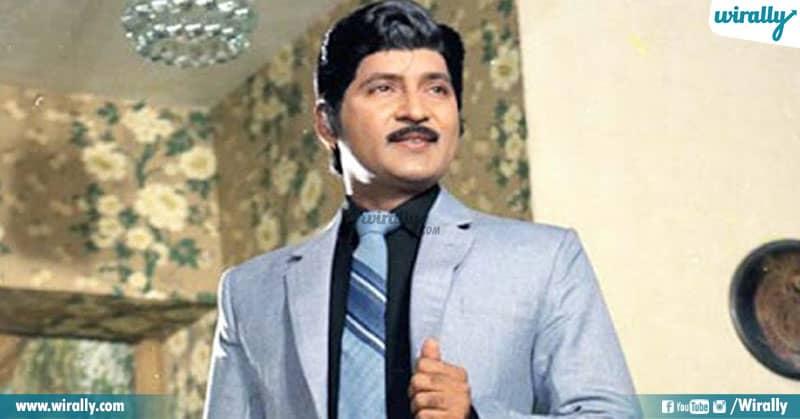 8 Telugu Heroes More Than 100 Films