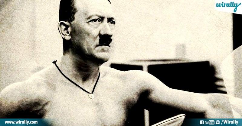 9 Adolf Hitler