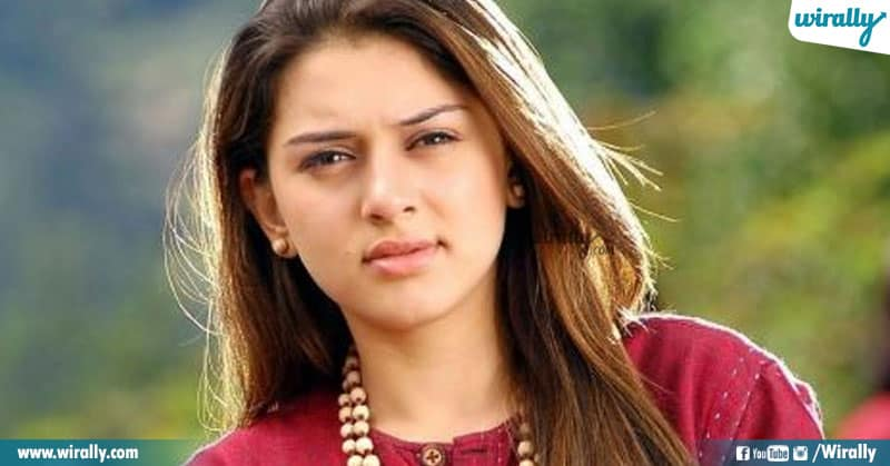 9 Heroines That Puri Introduced