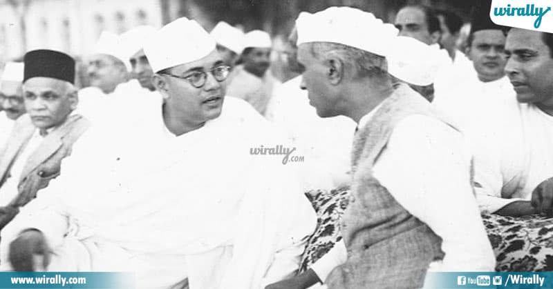 9 Jawaharlal Nehru