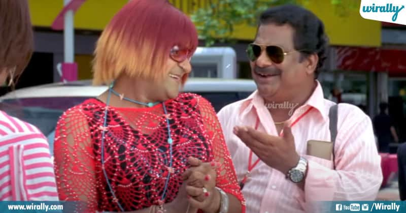 9 Puri Hyper Comedy Tracks