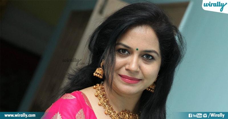 9 Sunitha