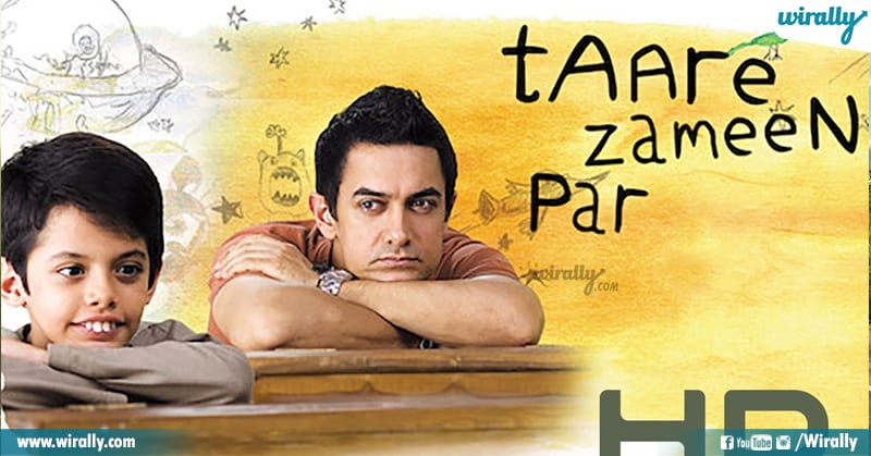 9 Taare Zameen Par