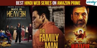 Best Hindi Web Series On Amazon Prime