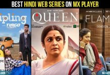 Best Hindi Web Series On Mx Player