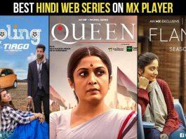Best Hindi Web Series On Mx Player