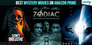 Best Mystery Movies On Amazon Prime