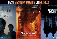 Best Mystery Movies On Netflix