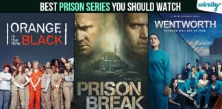 Best Prison Series You Should Watch