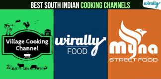 Best South Indian Cooking Channels