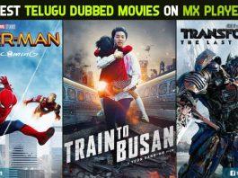 Best Telugu Dubbed Movies On Mx Player