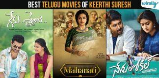 Best Telugu Movies Of Keerthi Suresh