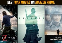 Best War Movies On Amazon Prime