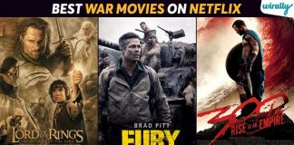 Best War Movies On Netflix
