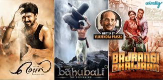 Bobbili Simham To Baahubali List Of Blockbuster Movies Written By Vijayendra Prasad Father Of Ss Rajamouli (1)