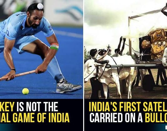 Incredible Facts About India