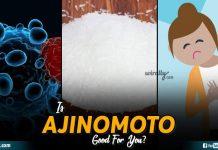 Is Ajinomoto Good For You