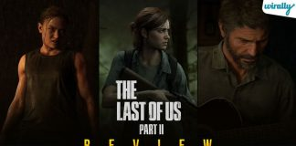 Last Of Us Part 2