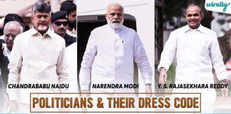 Politicians Dress Code