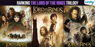 Ranking The Lord Of The Rings Trilogy