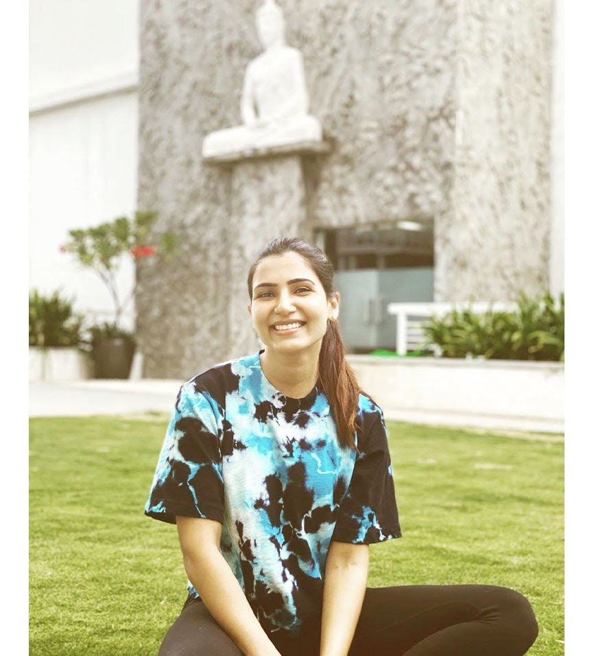 Samantha Akkineni Naga Chaitanya Home 15