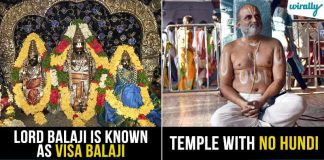 Some Interesting Facts About The Most Famous Chilkur Balaji Temple