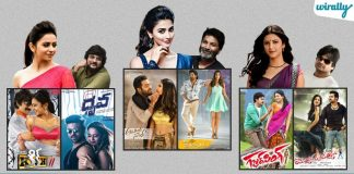Star Directors With Heroines