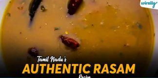 Tamil Nadu's Authentic Rasam Recipe