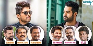 These Crazy Line Up Of Our Tollywood Heroes Are Proof Infront There Is A Crocodiles Festival
