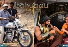 These Working Stills Of Bahubali Shows The Hardwork And Passion That Went In To Make This Magnum Opus