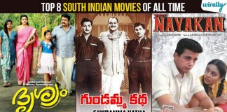 Top 8 South Indian Movies Of All Time