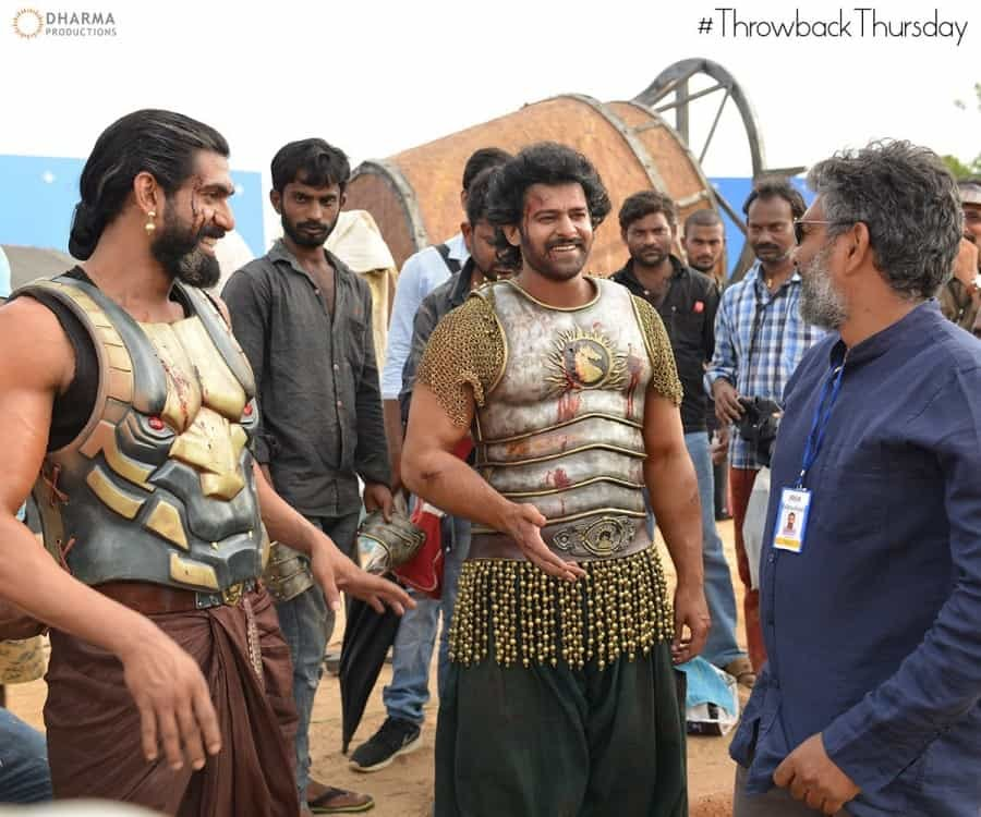 Unseen Working Stills From Baahubali Movie14