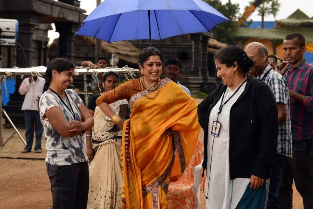 Unseen Working Stills From Baahubali Movie17 1024x684