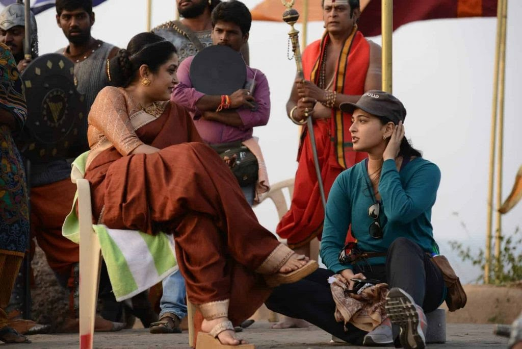 Unseen Working Stills From Baahubali Movie22 1024x684