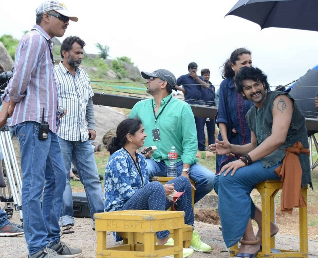 Unseen Working Stills From Baahubali Movie36 1024x833