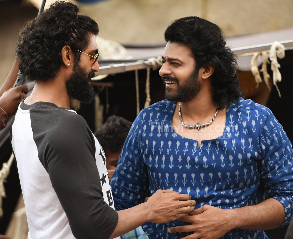 Unseen Working Stills From Baahubali Movie40 3