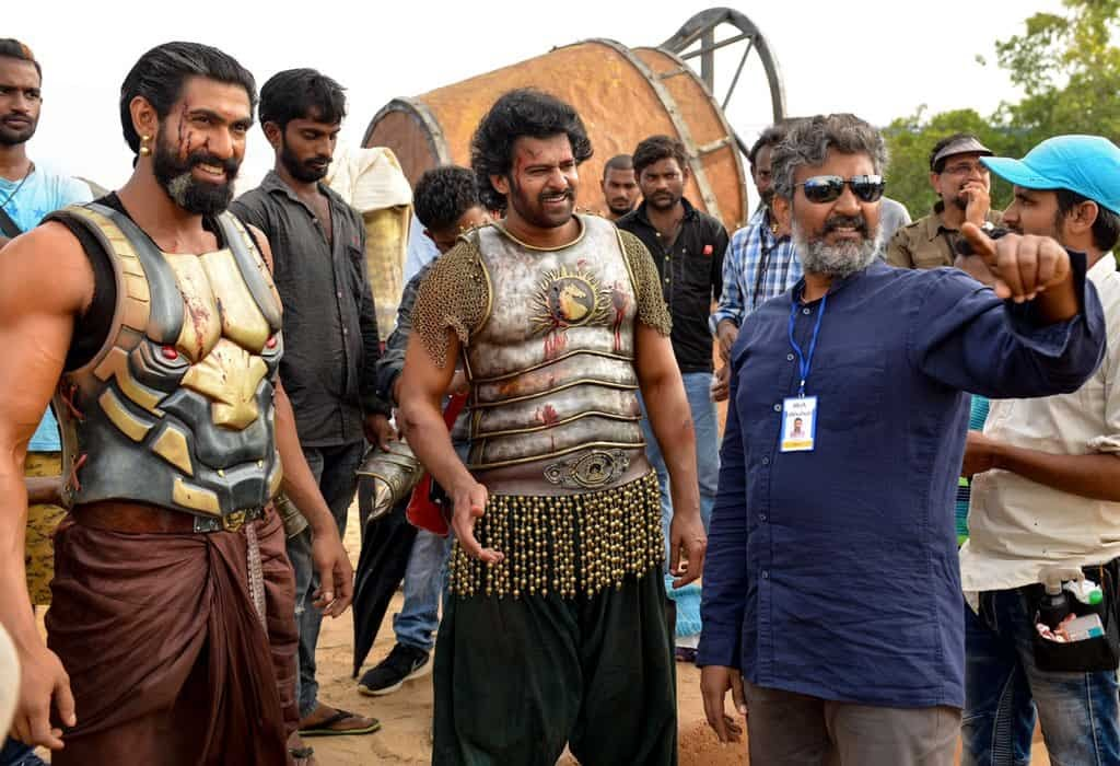 Unseen Working Stills From Baahubali Movie47