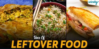 Uses Of Leftover Food
