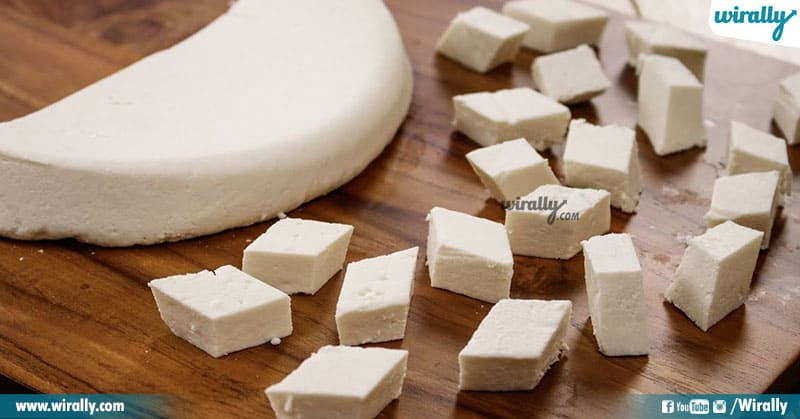 1 Benefits Of Paneer