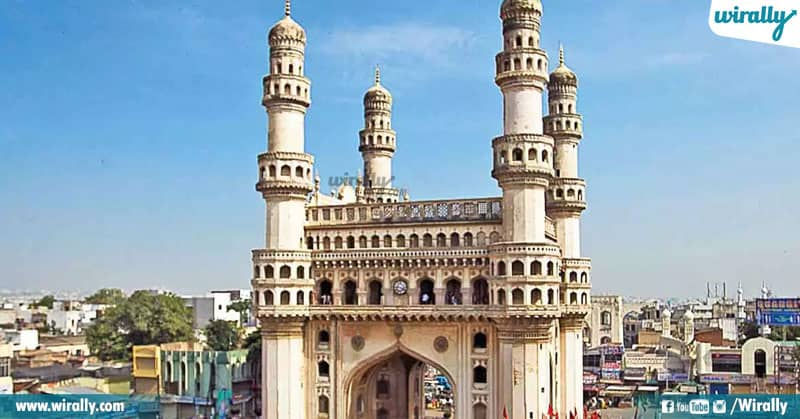 1 Cities And Towns In Telangana