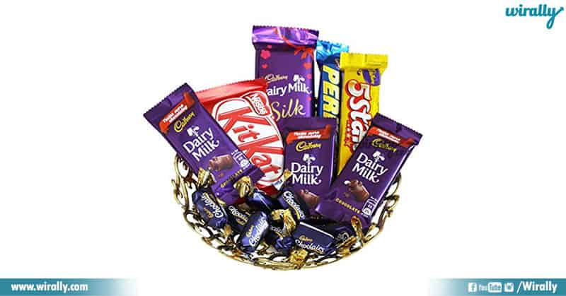 1 Famous Chocolate Brands In India