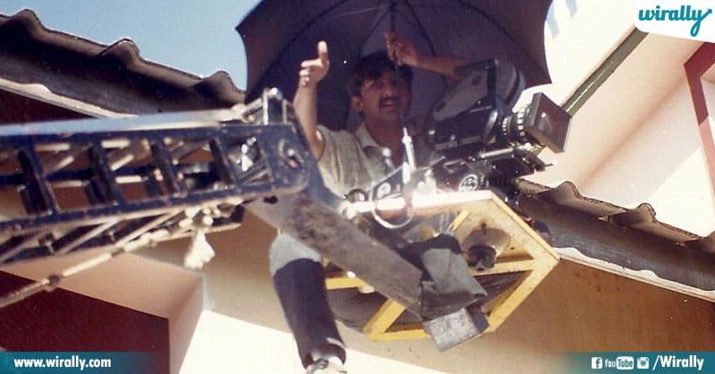 1 Famous Cinematographers