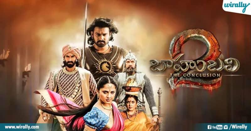 1 Highest Grossing Telugu Films In Usa